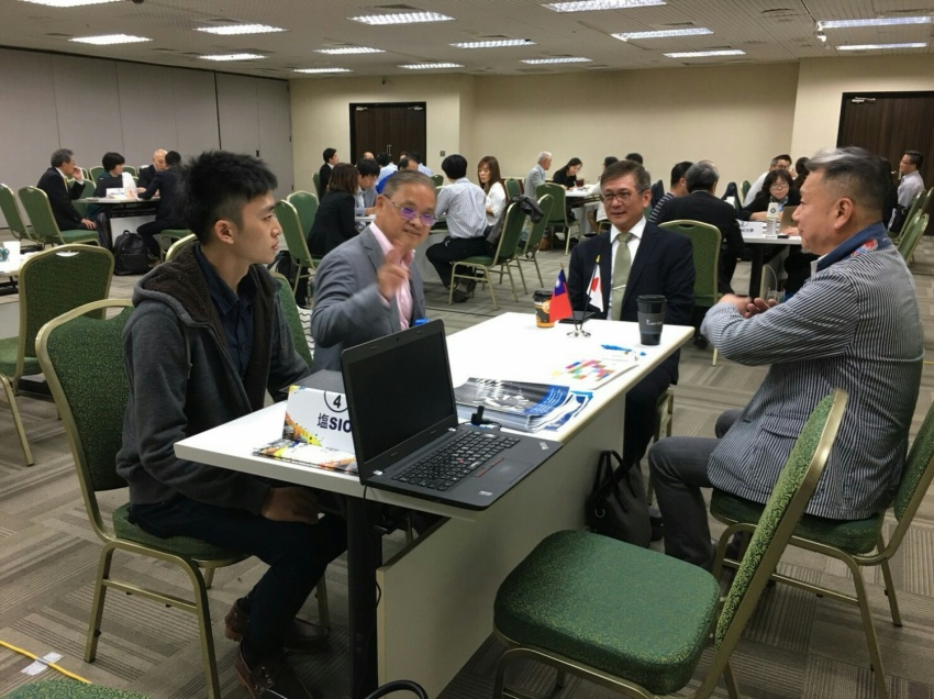 「八王子市海外経済交流促進事業」に参加して参りました!②